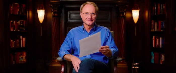 Dan Brown MasterClass feature image