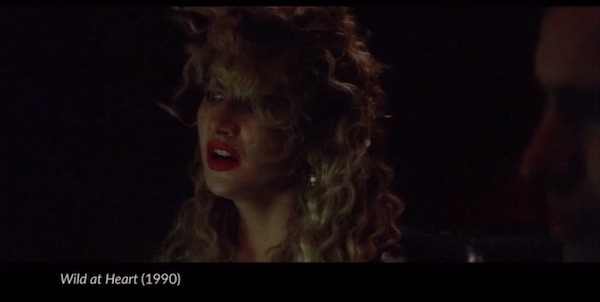 A scene from Wild at Heart
