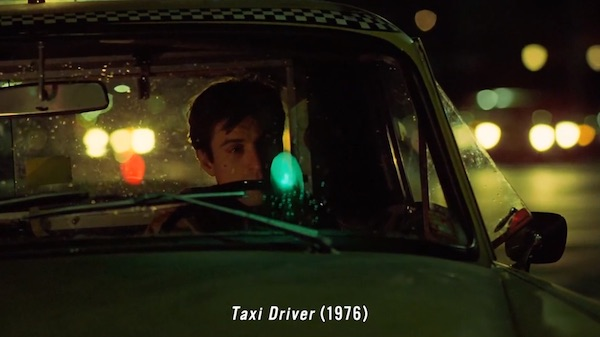 Taxi driver case study