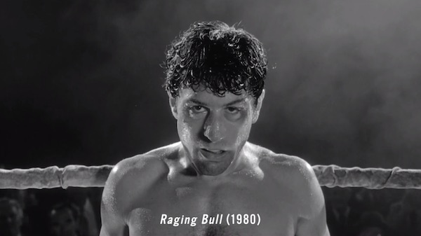 Raging bull case study