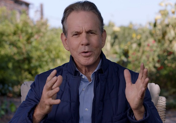 Picture of Thomas Keller