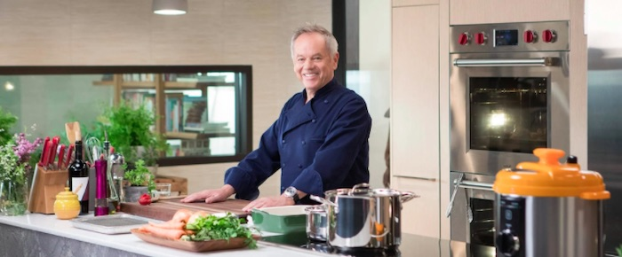 Wolfgang Puck Feature Image