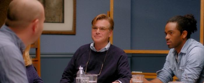 Aaron Sorkin MasterClass review