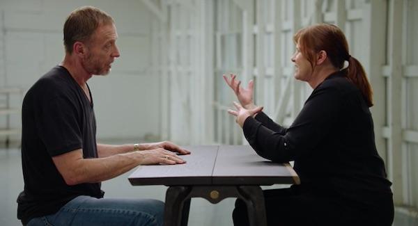 Chris Voss MasterClass mock negotiation