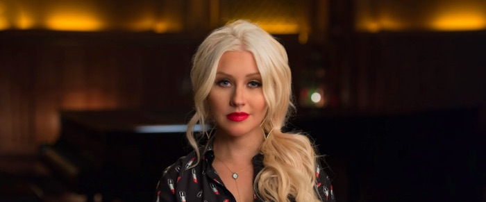 Christina Aguilera MasterClass review