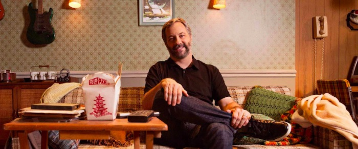 Judd Apatow MasterClass review