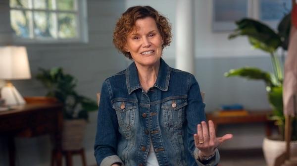 Judy Blume teaching writing