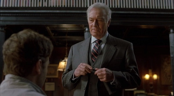 A scene from a beautiful mind