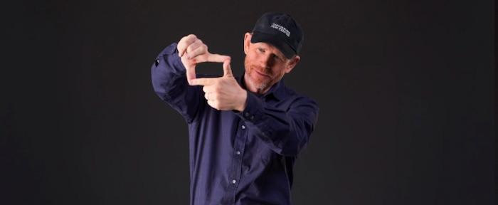 Ron Howard MasterClass review