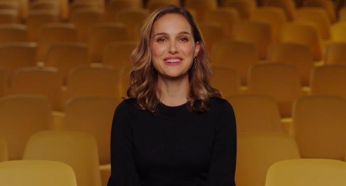 Natalie Portman MasterClass review
