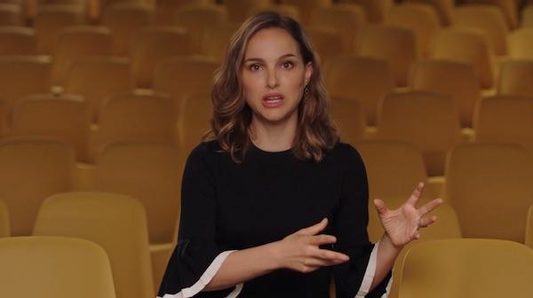 Natalie Portman on empathy