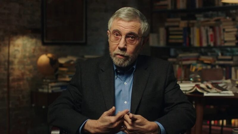 Paul Krugman MasterClass Review