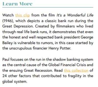 Paul Krugman's MasterClass workbook assignment