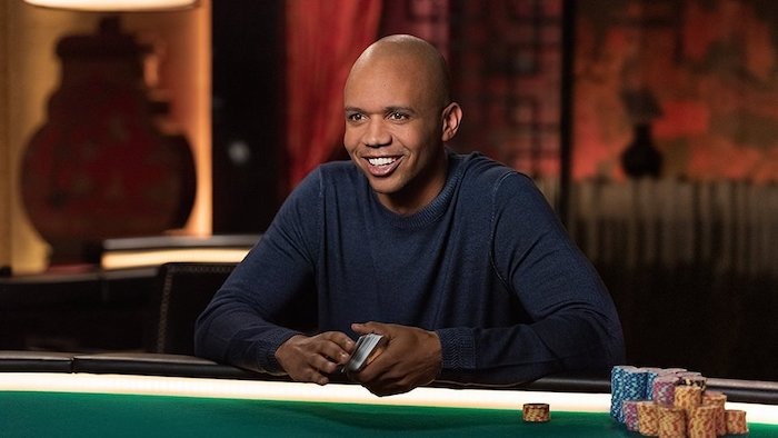 Phil Ivey MasterClass review