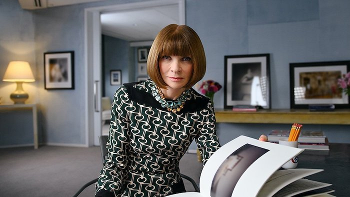 Anna Wintour MasterClass Review