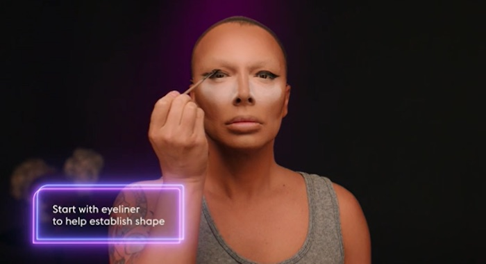 Drag make up tips