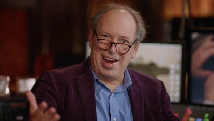 Hans Zimmer teaching film music