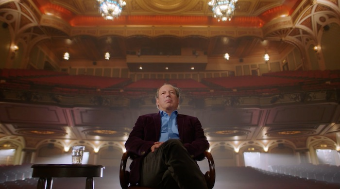 Hans Zimmer's film scoring MasterClass