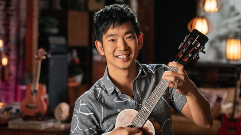 Jake Shimabukuro MasterClass Review