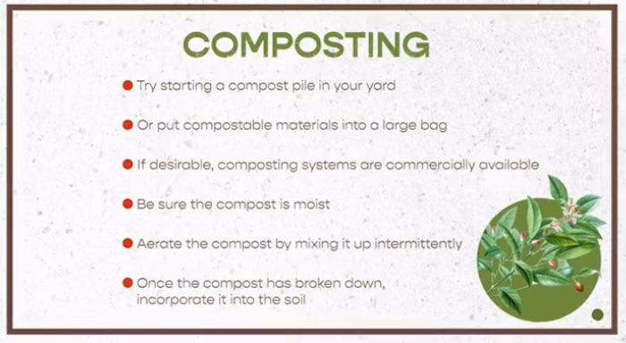 Ron Finley on composting