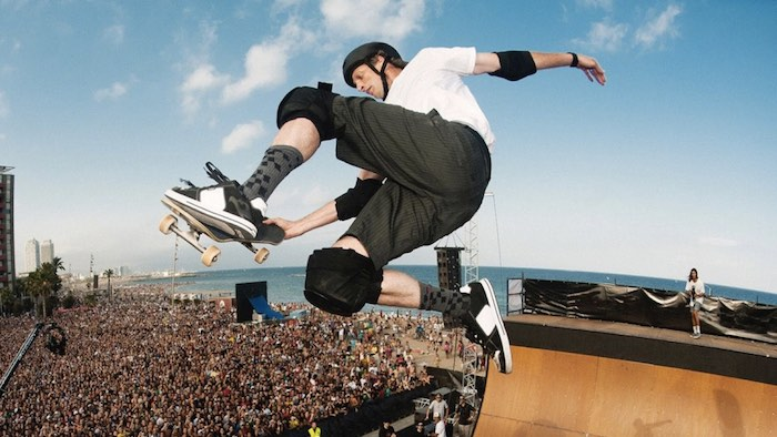 Tony Hawk MasterClass review