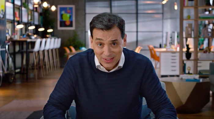 Daniel Pink on selling, persuading, negation and influence