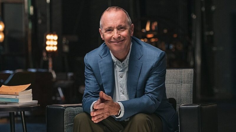 David Sedaris MasterClass Review