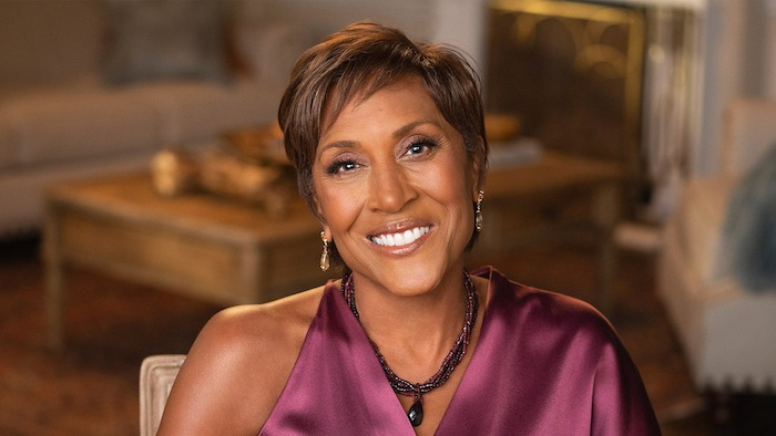 Robin Roberts MasterClass review