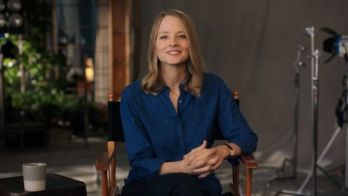 Jodie Foster MasterClass review