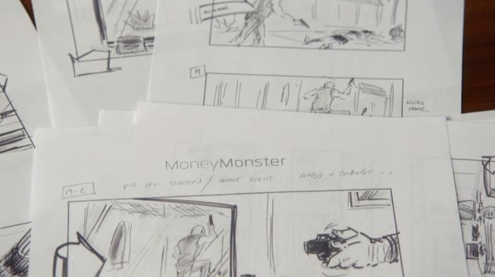 Money monster MasterClass case study