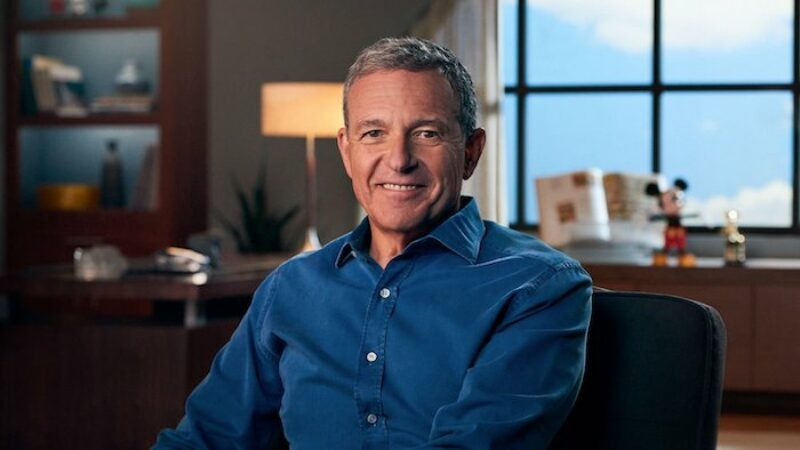 Bob Iger MasterClass Review