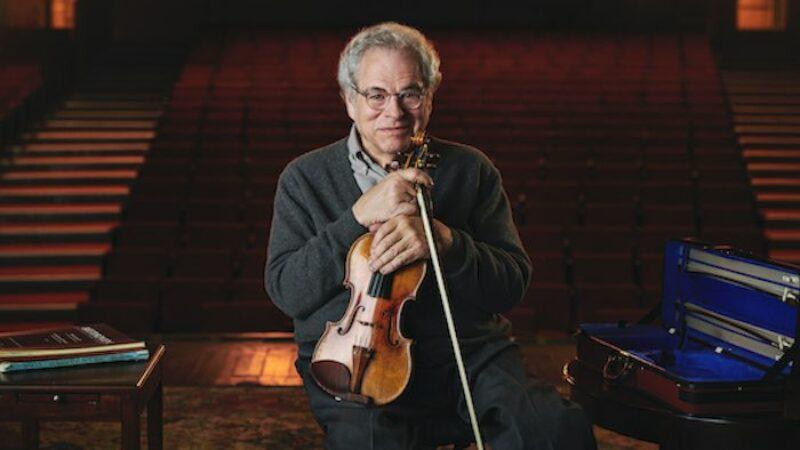 Itzhak Perlman MasterClass Review