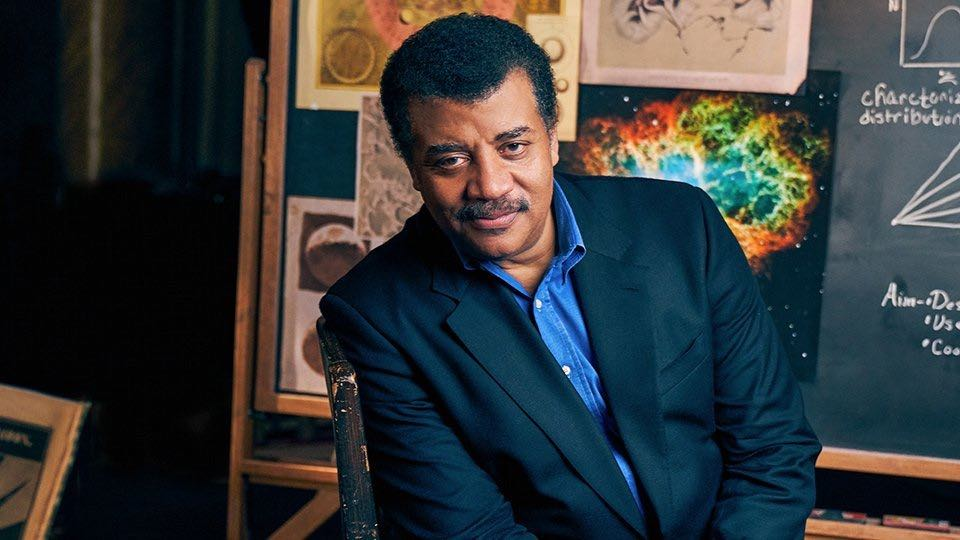 Neil deGrasse Tyson MasterClass review