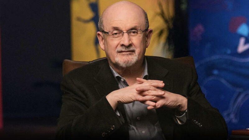 Salman Rushdie MasterClass Review