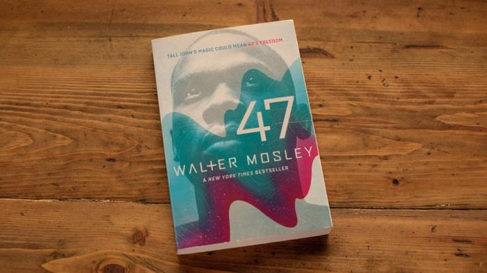Walter Mosley 47