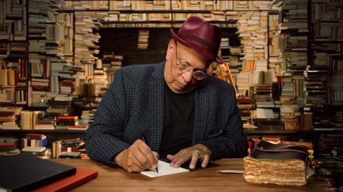 Walter Mosley Writing MasterClass