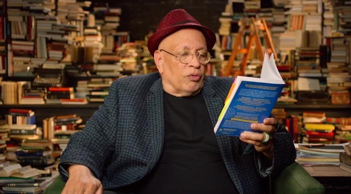 Walter Mosley teaching writing