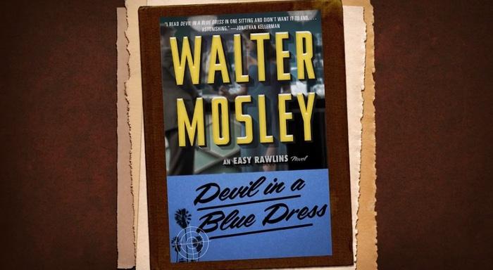 Walter Mosley Devil in a blue dress