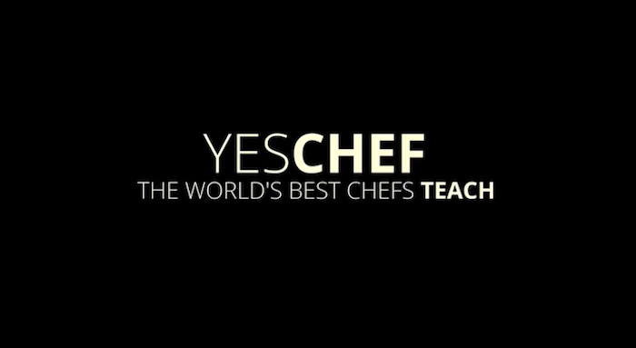 YesChef review
