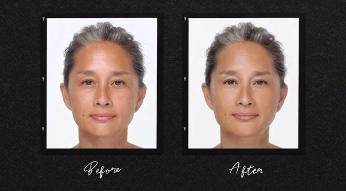 Bobbi Brown one minute makeup