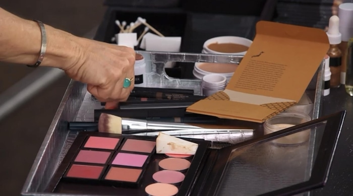 Bobbi Brown makeup MasterClass
