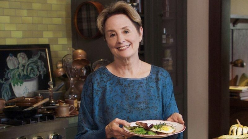 Alice Waters MasterClass Review