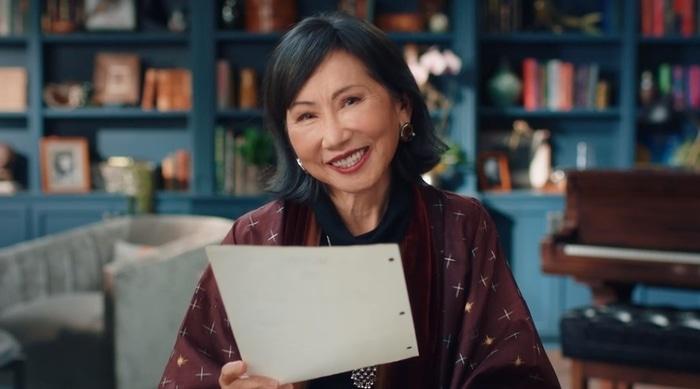 Amy Tan MasterClass
