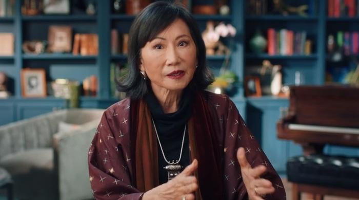 Amy Tan fiction MasterClass