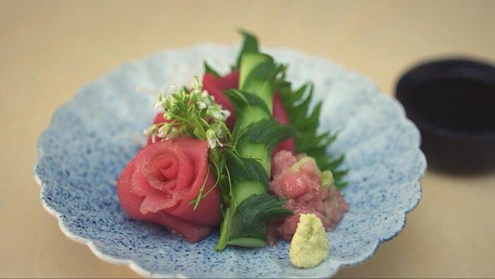 Traditional Tuna Sashimi MasterClass