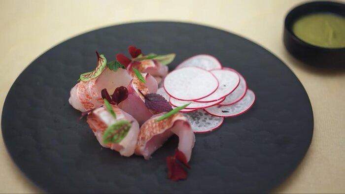 Niki Nakayama Japanese cooking