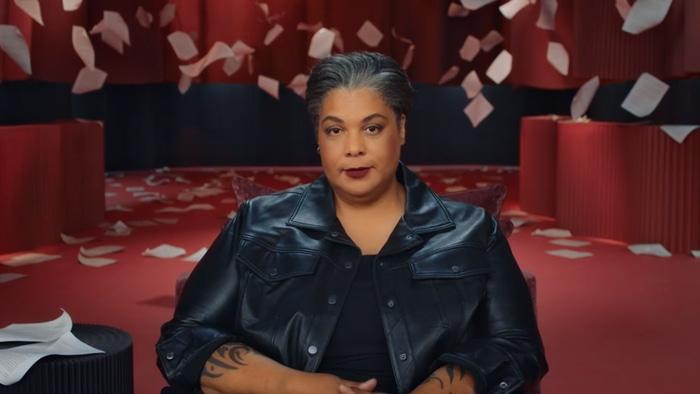 Roxane Gay on social change