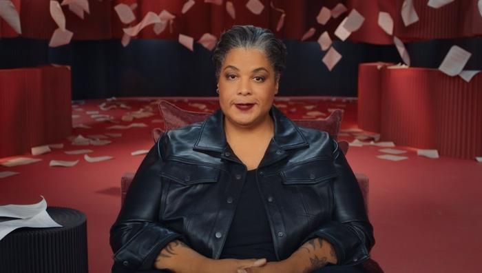 Roxane Gay teaches writing for social change