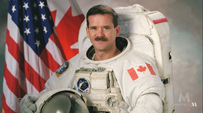 Chris Hadfield MasterClass review