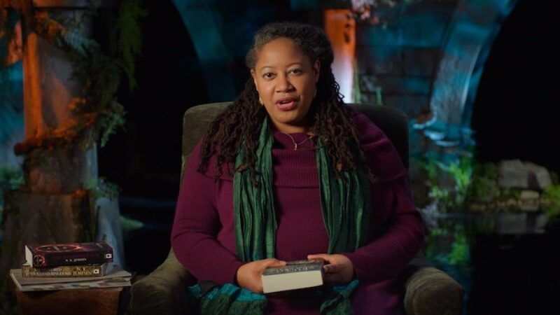 N. K. Jemisin MasterClass Review